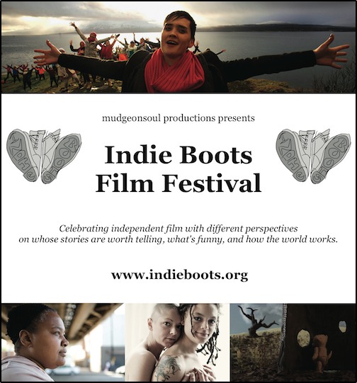 Indie Boots Film Festival