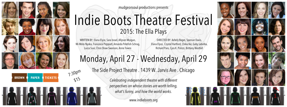 Indie Boots Theatre